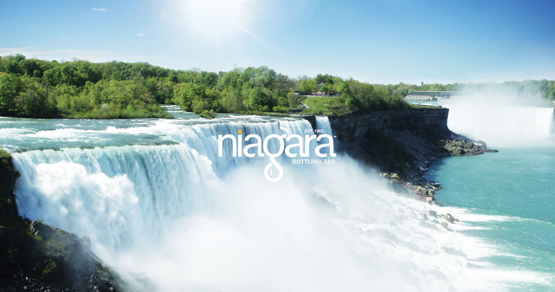 Niagara Bottle Water